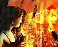 CBSE STORY WRITING A FIRE OF SUSPENSE